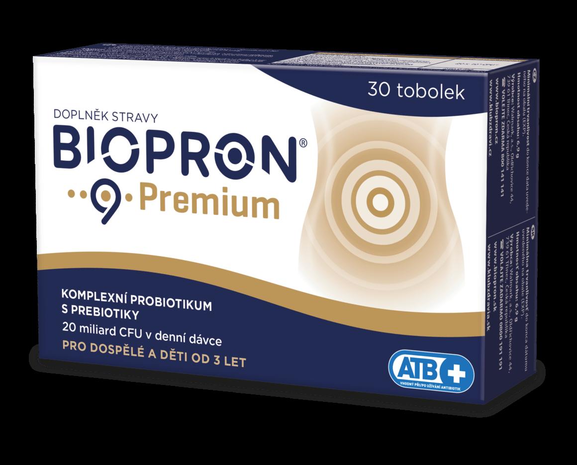 Biopron 9 Premium 3D