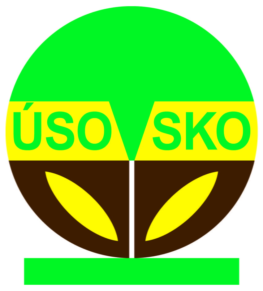 Usovsko logo